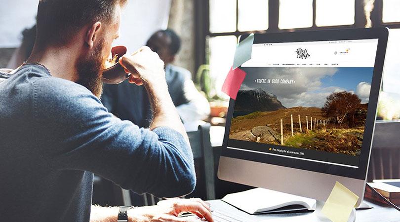 طراحی سایت ها یک نیاز اساسی برای کسب و کارها