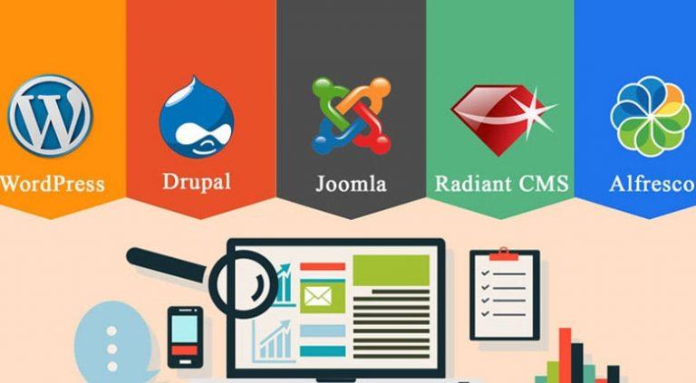 طراحی سایت ها بدون نیاز به دانش برنامه نویسی